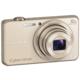 Sony Cybershot DSC-WX220, zlatá