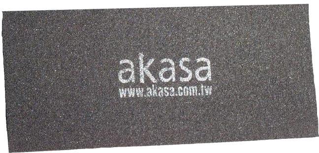 Akasa AK-PAX-2 - odhlučnění skříně