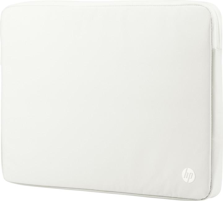 "HP Spectrum sleeve 15.6"", bílá"