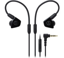 Audio-Technica ATH-LS50iS, černá - ATH-LS50iSBK