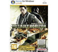 Ace Combat: Assault Horizon - PC - PC - 5908305204893