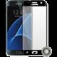 ScreenShield ochrana displeje Tempered Glass pro Galaxy G935 Galaxy S7 Edge, černá