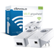Devolo dLAN 550+ WiFi Powerline - Starter Kit