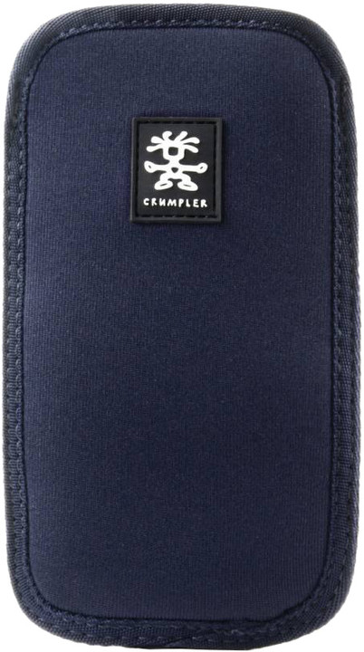 Crumpler Base Layer Smart Phone 90 - modrá/copper