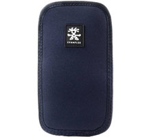 Crumpler Base Layer Smart Phone 90 - modrá/copper - BLSP90-002