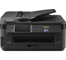 Epson WorkForce WF-7610DWF - C11CC98302
