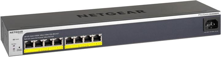 NETGEAR GS408EPP