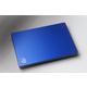 Seagate BackUp Plus Slim - 1TB + 200GB OneDrive, modrá
