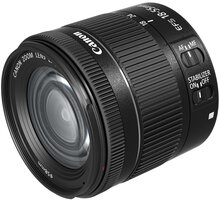 CANON EF-S 18-55 mm f4-5.6 IS STM objektiv - 1620C005AA
