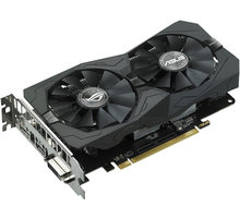 ASUS Radeon RX 460 ROG STRIX-RX460O4G-GAMING, 4GB GDDR5 - 90YV09L3-M0NA00