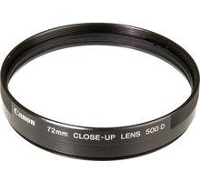 Canon makro předsádka 500D / 72 mm - 2823A001AA