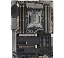 ASUS SABERTOOTH X99 - Intel X99 - 90MB0L00-M0EAY0