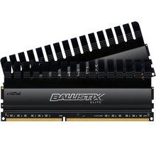 Crucial 16GB (2x8GB) DDR3 1866 Ballistix Elite CL 9 - BLE2CP8G3D1869DE1TX0CEU