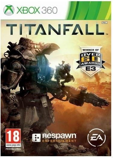 Titanfall - X360