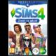 The Sims 4: Život ve městě (PC)