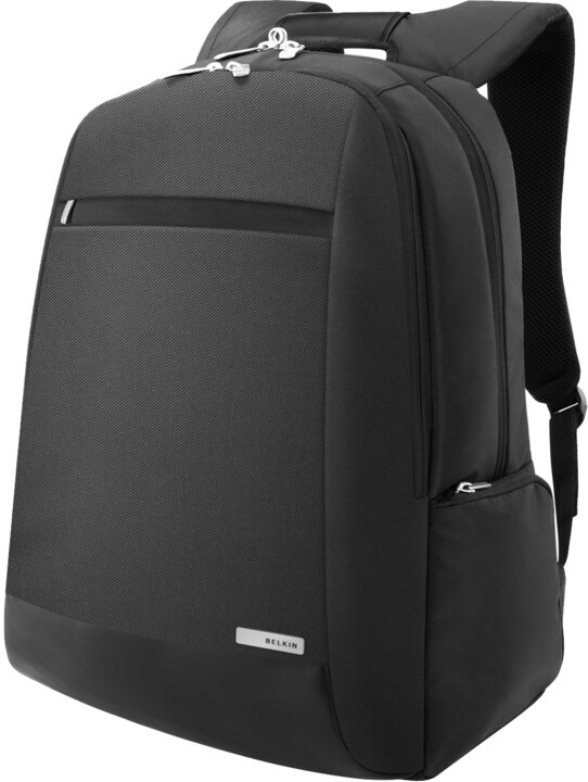 "Belkin Suit Line Collection Back pack 15,6"" černá"