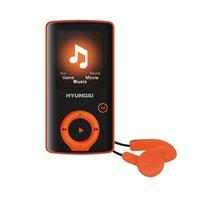 Hyundai MPC 883 GB4FMO, 4GB, černá - HYUMPC883GB4FMO