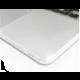 KMP ochranná samolepka pro 11'' MacBook Air, 2015, stříbrná