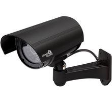 iGET HOMEGUARD HGDOA5666 - maketa bezpečnostní cctv kamery - 75020507