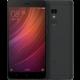 Xiaomi Redmi Note 4, CZ LTE - 32GB, černá  + Kuki TV na 60 dní zdarma k telefonům Xiaomi Note4 32GB černá (v ceně 900,-)