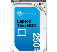"Seagate Laptop Thin 2,5"", SATA III, 32MB (7mm) - 320GB - ST320LM010"
