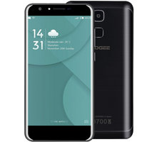 DOOGEE Y6 - 16GB, šedá - PH2575