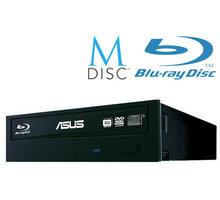 ASUS BW-16D1HT, černá Bulk - 90DD01E0-B30000