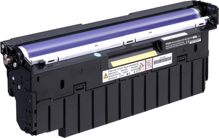 Epson C13S051210, černá