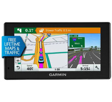 Garmin DriveSmart 50T Lifetime Europe45 - 010-01539-11