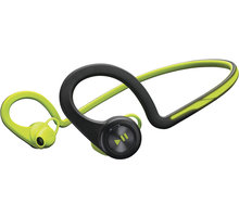 Plantronics BackBeat FIT, zelená - 200460-05