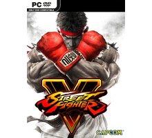 Street Fighter V (PC) - PC