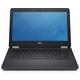 Dell Latitude 12 (E5270), černá