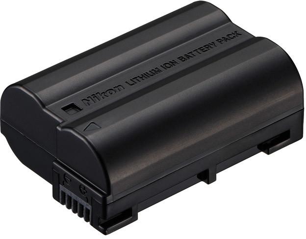 Nikon EN-EL15 baterie pro D7000