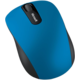 Microsoft Bluetooth Mobile Mouse 3600, modrá
