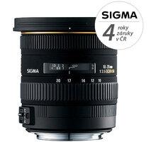 SIGMA 10-20/3.5 EX DC HSM Canon - SI 202954