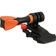 Rollei držák pro kamery GoPro a ROLLEI/ Větší úhel náklonu/ Safety pad technologie