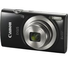 Canon IXUS 177, černá - 1144C001AA
