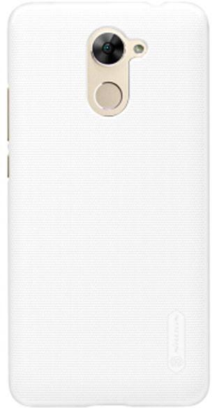 Nillkin Super Frosted Zadní Kryt pro Huawei Y7, White