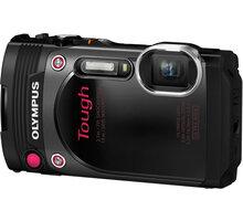 Olympus TG-870, černá - V104200BE000