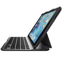 Belkin iPad mini 4 QODE™ Ultimate Lite klávesnice s pouzdrem, černá - F5L191eaBLK