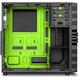 Sharkoon VG4-W, černo-zelená
