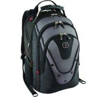 "WENGER UPDATE - 15"" batoh na Macbook Pro a iPad, černý - 600628"