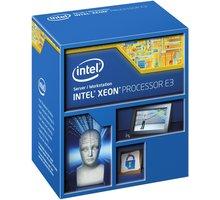 Intel Xeon E3-1231v3 - BX80646E31231V3