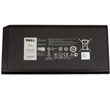 Dell baterie, 6-cell, 97Wh LI-ON pro Latitude 14 Rugged 7404/5404 - 451-BBOL