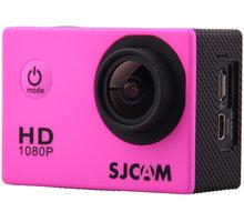 SJCAM SJ4000, růžová