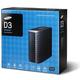 "Maxtor D3 Station, 3,5"", USB 3.0 - 5TB, černá"