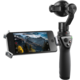 DJI OSMO - ruční stabilizátor kamery s UHD kamerou X3 ZOOM + mikrofon FM-15 FlexiMic
