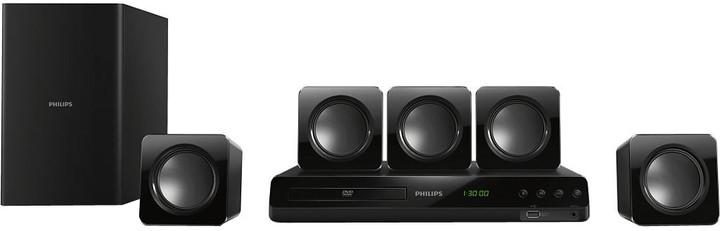 Philips HTD3510/12