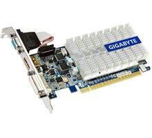 GIGABYTE 210 Experience 1GB - GV-N210SL-1GI