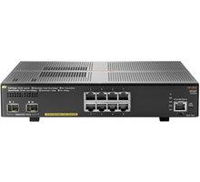 HP Aruba 2930F 8G PoE+ 2SFP+ - JL258A